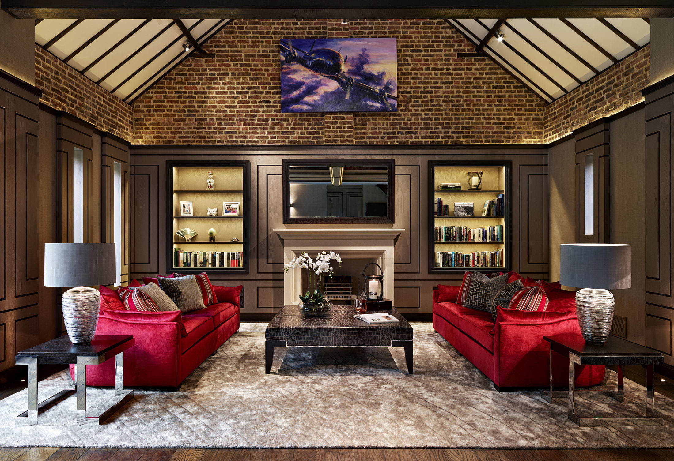 Stephen Clasper Luxury Interior Design Amp Furniture