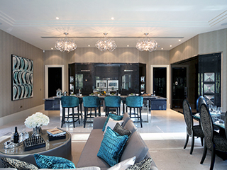 Stephen Clasper | Luxury Interior Design Portfolio